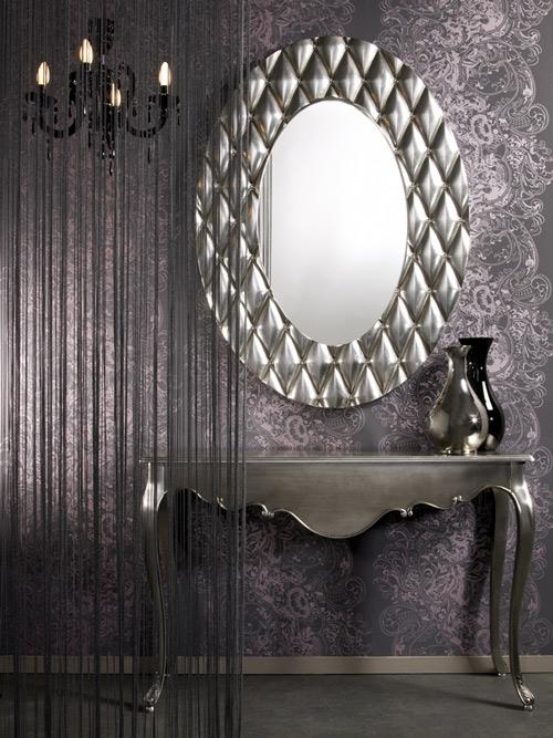 Стекло и зеркала