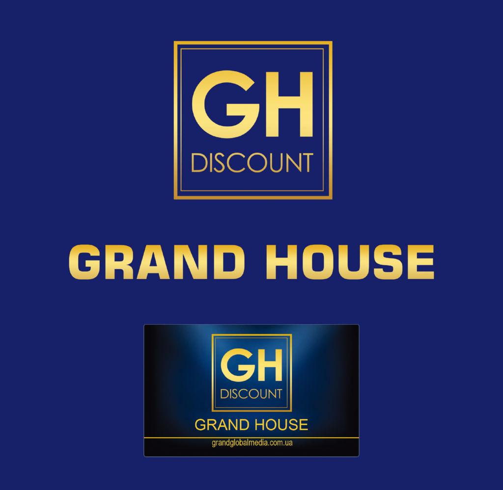 GRAND HOUSE КИЕВ