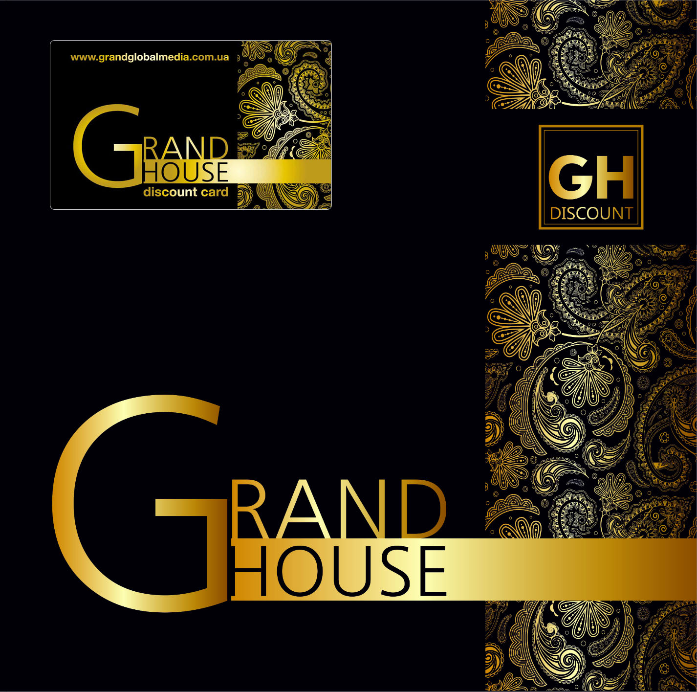 GRAND HOUSE 2016 КИЕВ